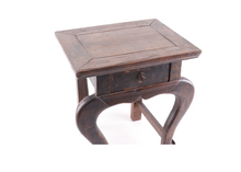 Load image into Gallery viewer, Chinese Elm Side Table