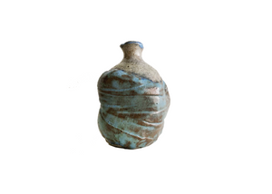 Small Studio Pottery Vase