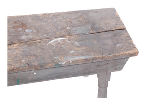 19th Century Primitive Bench