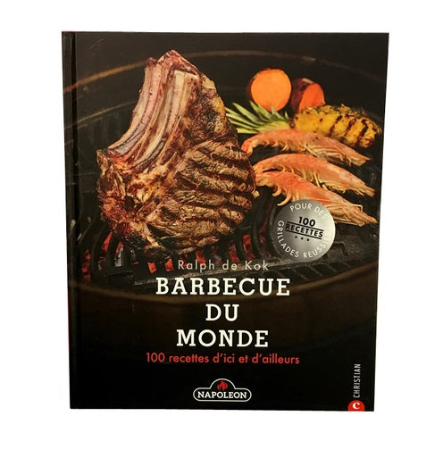 Barbecue du monde FR