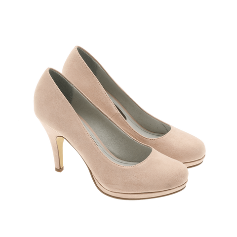 Stilrene og elegante pumps fra Tamaris
