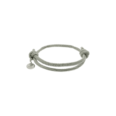 By Who - 100252 Bracelet simple animal hvit ♀