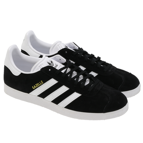 Adidas - BB5476 Gazelle sort ♂