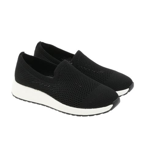 Swims - 22270 Breeze slip-on sort ♀