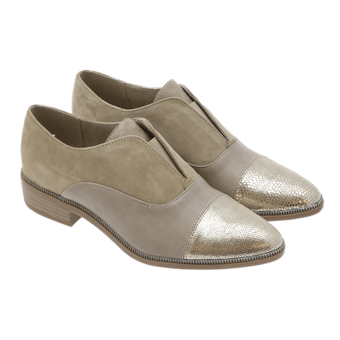 Tamaris - 24305 Dress Low Point Shoe beige ♀