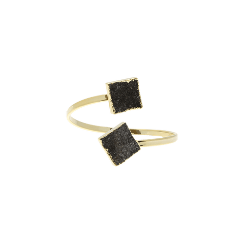 By Who - 100774 Bangle Square sort ♀