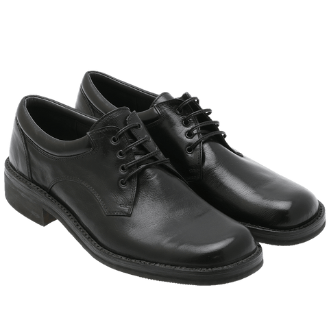 Bubetti - 985 Smart Formal shoe sort ♂