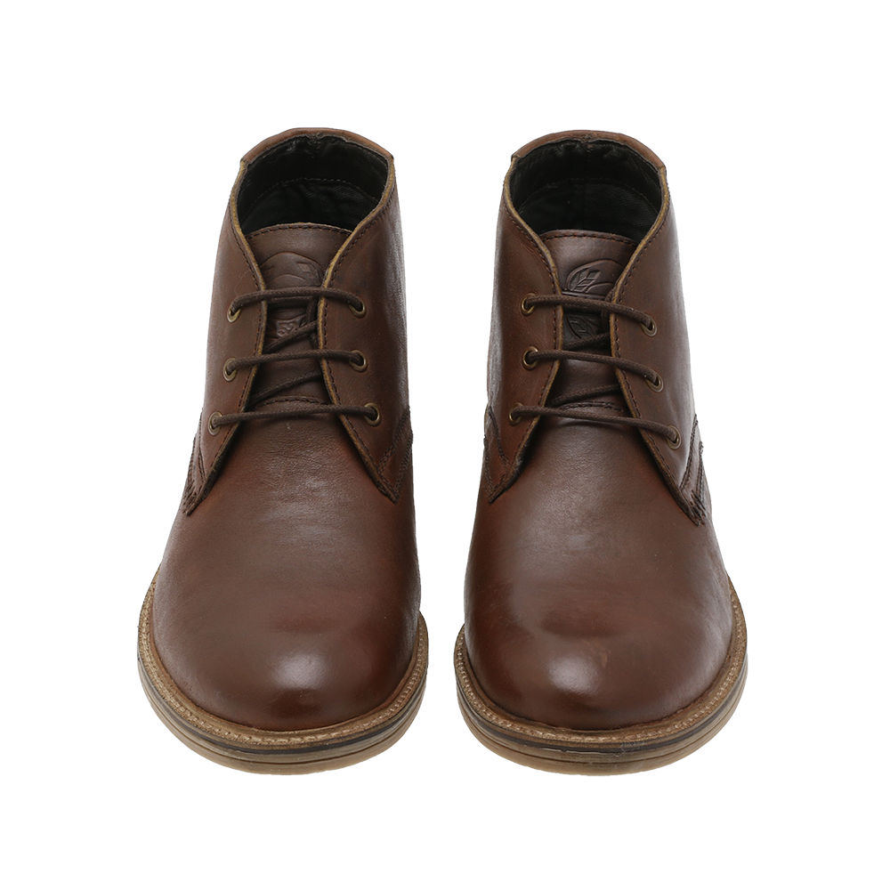 Jean Paul - 7236188 Chukka crunch brun ♂