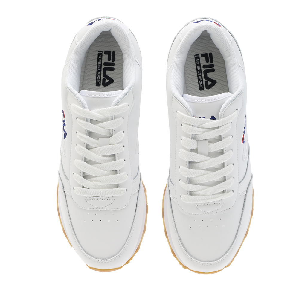 Fila  - 1010310 Orbit Jogger low hvit ♀