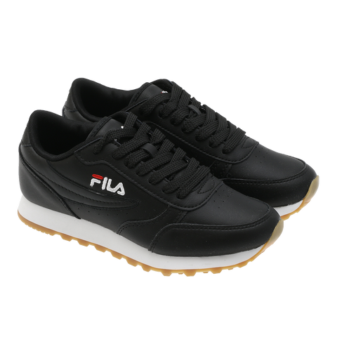 Fila -1010310 Orbit Jogger low sort ♀