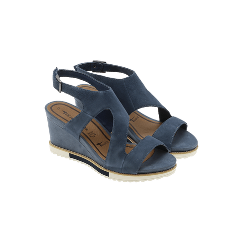 Tamaris - 28331 Scandinavia ergosandal denim ♀