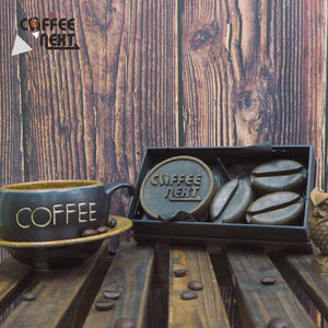 Coffee NEXT 2-in-1 Handmade Scrubbing Soap Gift Box