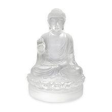 Buddha statue by Mytheast