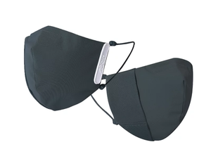 AirOgo Adult Flip Mask