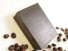 Coffee NEXT Original Coffee Scrubbing Soap (100 g)