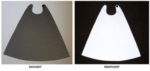 FlashBrite Reflective Cape ™