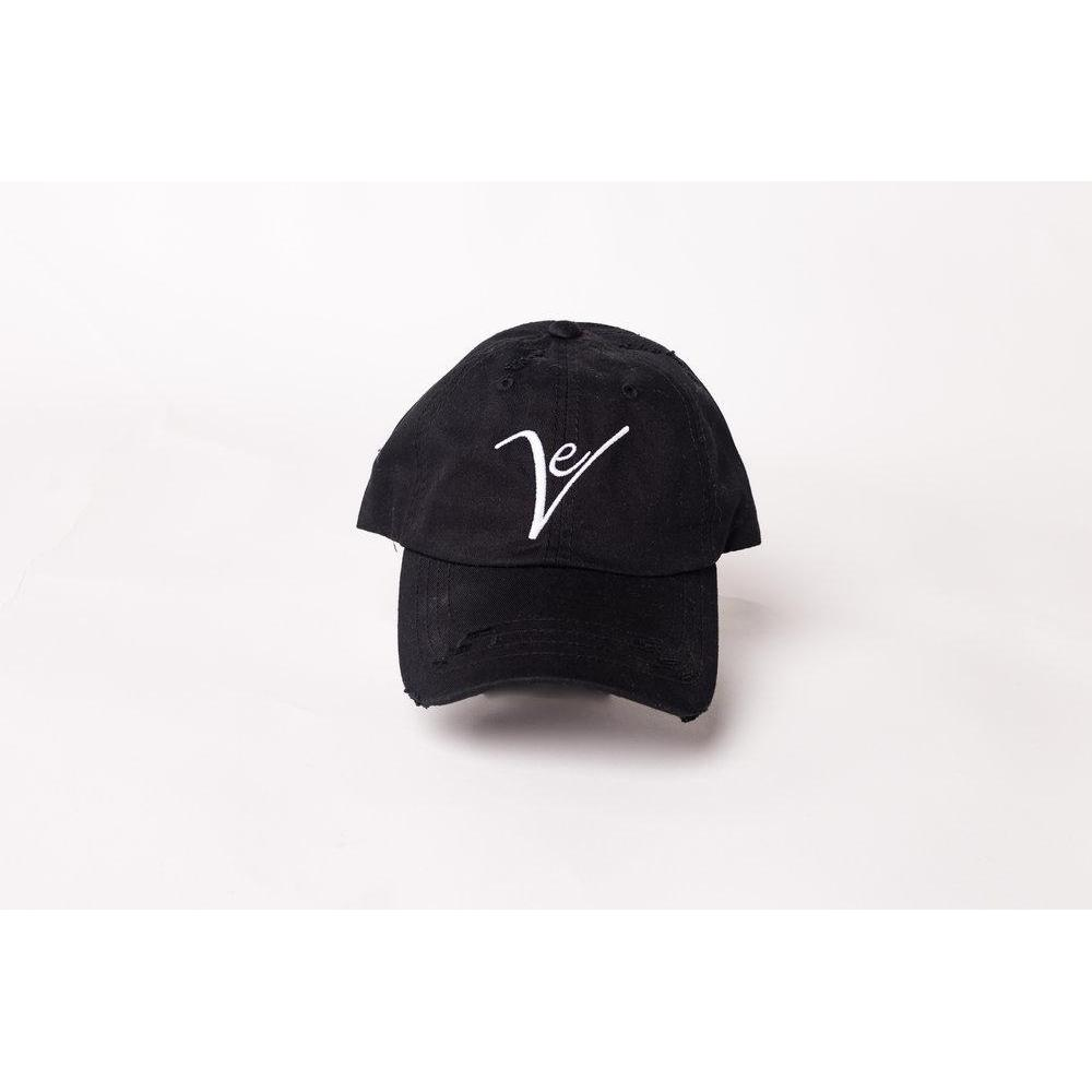 DISTRESSED DAD CAP