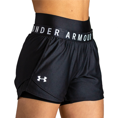 Under Armour Play Up 3.0 shortsit