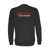 Red Cats Cottover collegepaita (luomu)