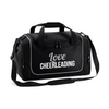 Love Cheerleading urheilukassi 30L
