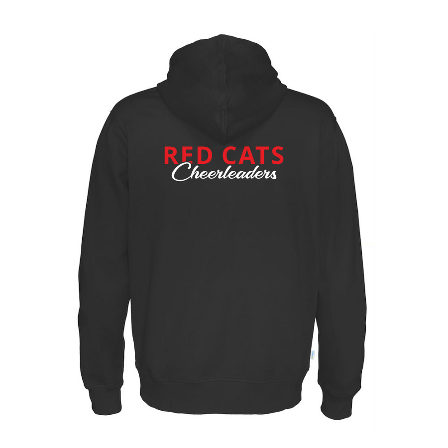 Red Cats Cottover huppari (luomu)