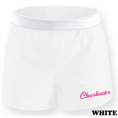 Soffe Authentic Cheerleader shortsit