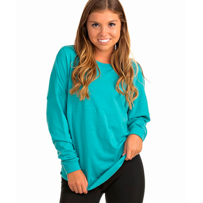 Soffe oversized college