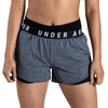 Under Armour Play Up 3.0 Twist shortsit