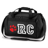Red Cats treenikassi 26L