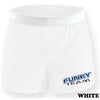 Funky Team Soffe Authentic shortsit