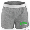LOMA Soffe Authentic shortsit