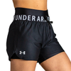 Under Armour Play Up Solid lasten shortsit