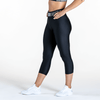 UA Armour Heatgear Ankle Crop leggingsit