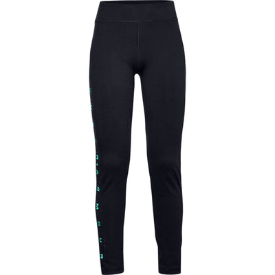 Under Armour Favorite Wordmark lasten legginssit