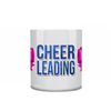 Cheerleading -muki