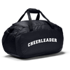 Under Armour Undeniable Cheerleader kaareva Duffel 4.0 S