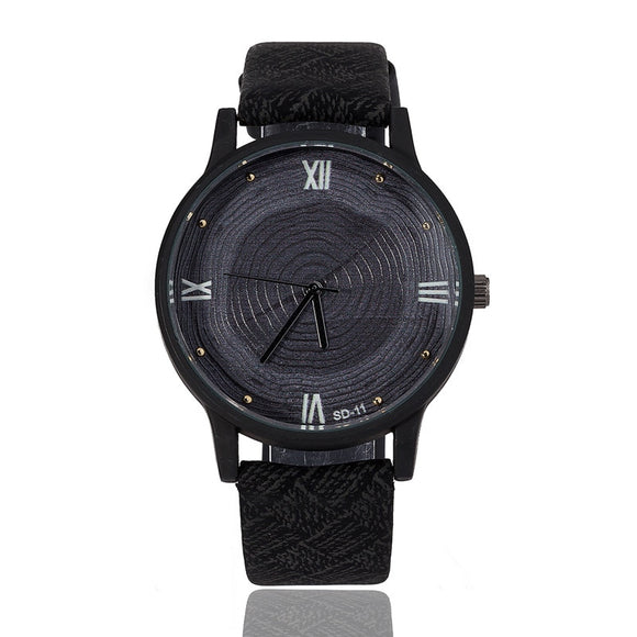 Casual Retro 40mm Watch
