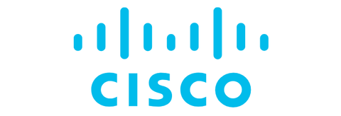 Cisco Logo Banner