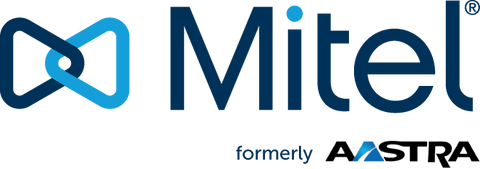 Mitel (Formerly Aastra) Banner