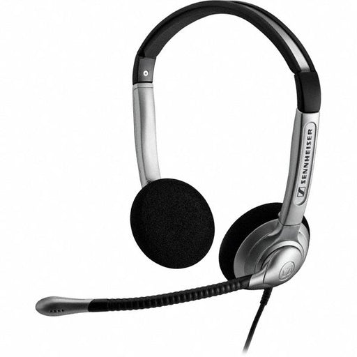 Sennheiser 005356 OVER-THE-HEAD, DUAL-SIDED PROFESSIONAL C