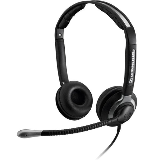 Sennheiser 005361 OVER-THE-HEAD, DUAL-SIDED ULTRA NOISE