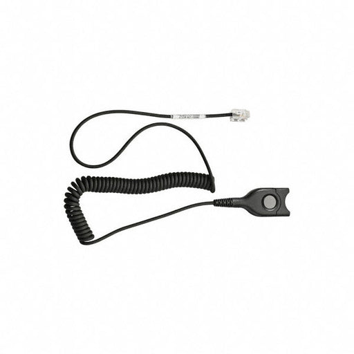 Sennheiser 005365 PHONE - ED CORD CSTD08 CISCO