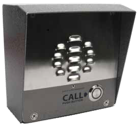 Singlewire InformaCast Outdoor Intercom