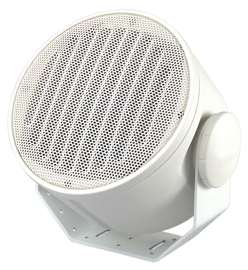 Bogen Outdoor Loudspeaker A2 w/power Black SPEAKER, MODEL A2 W/XFMR WHITE