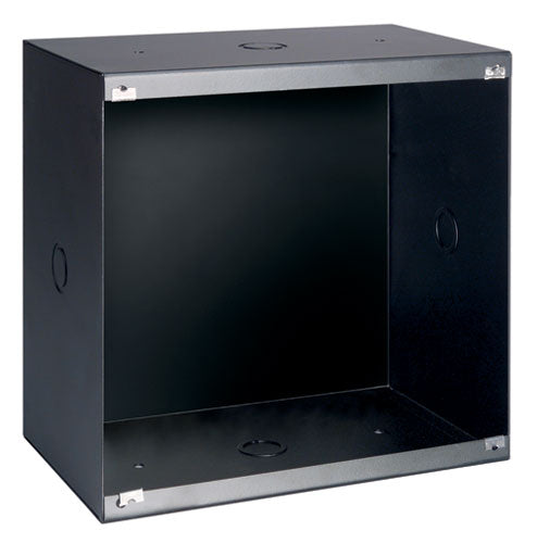 "Bogen BBFM6 BACKBOX FLUSH MOUNT 6"" DEEP"