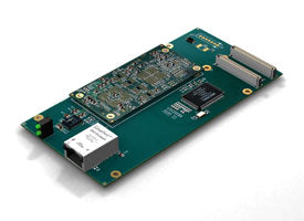 Sangoma D150-PMC-400 D150 PMC card with 400 sessions