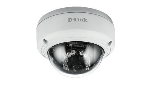 D-Link DCS-4602EV CAMERA 2MP FULL HD OUTDOOR DOME POE IP