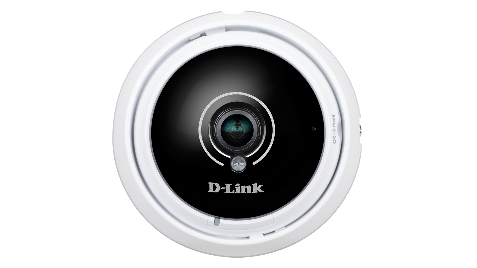 D-Link DCS-4622 3MP FULL HD 360-DEGREE POE IP CAMERA 5Y