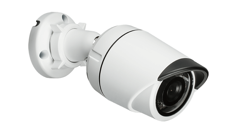 D-Link DCS-4701E CAMERA 1.3MP HD OUTDOOR MINI BULLET POE