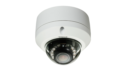 D-Link DCS-6314 2MP FULL HD DAY NETWORK CAMERA
